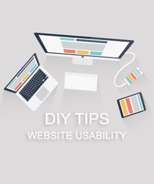 User Experience, Website Usability